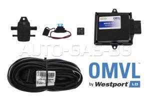 OMVL DREAM XXI E - MP48 OBD