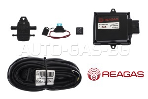 REAGAS - MP48 OBD