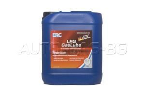 МАСЛО ЗА ОМАСЛИТЕЛ - ERC GAS LUBE 5L.