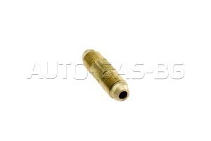 НИПЕЛ ф8 M12/1 - 45mm