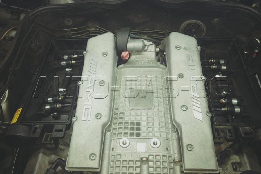 E 63 AMG