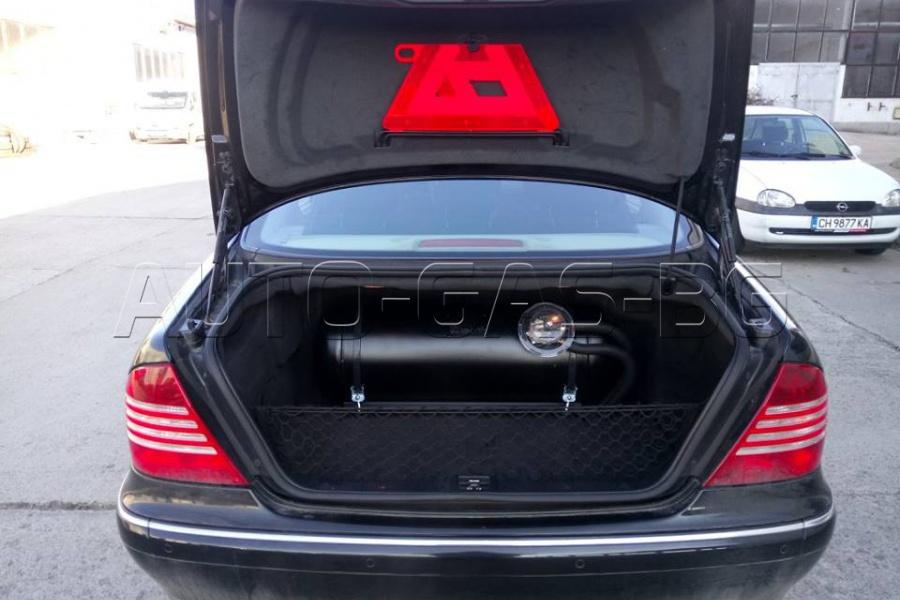 Mercedes S KLASSE W220 S500