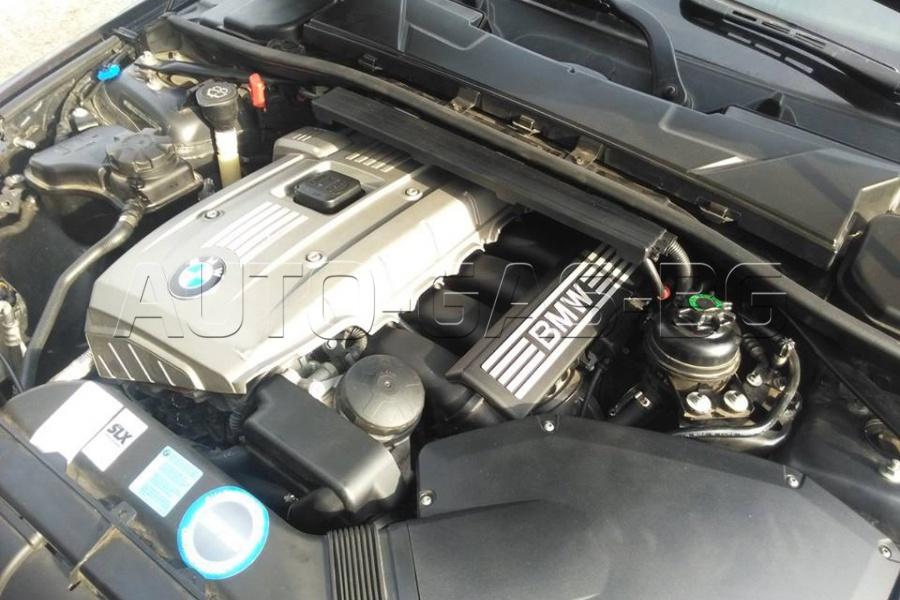 BMW E90 330xi 258 PS