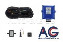 ЕЛЕКТРОНИКА AG CENTRUM - BLUE BOX OBD 4цил.