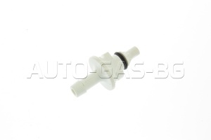 Дюза AEB Polymer ф2.4