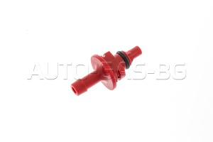 Дюза AEB Polymer ф1.6