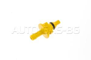 Дюза AEB Polymer ф1.8