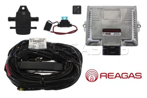 REAGAS - MP6C