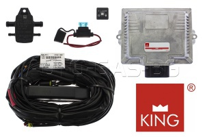 KING - MP6C