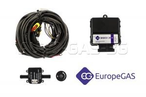 EUROPEGAS BASICO 24.4 RGB - 4 CYL.