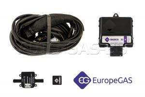 EUROPEGAS BASICO 32.6 - 6 CYL.