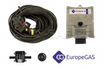 EUROPEGAS SUPERIOR 48.4 RGB - 4 CYL.