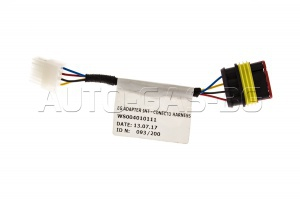WI-FI комуникационен конектор  EuropeGAS Conect